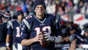The Texas Rangers Are Asked To Find Tom Brady's Stolen Jersey