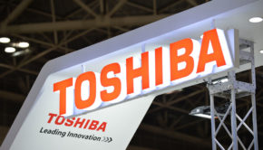 Toshiba's Losses In This Business Were So Huge That Its Chairman Resigned