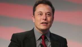 Tesla's Elon Musk Accidentally Tweeted This Then Deleted It