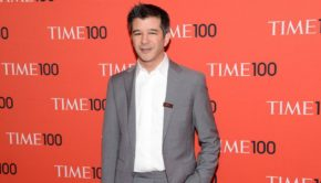 Uber's CEO Just Quit President Trump's Board