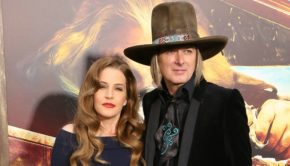 Lisa Marie Presley's Children In Protective Custody After This Allegation