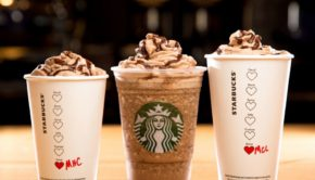 Starbucks (SBUX) Is Releasing 3 Amazing Drinks For Valentines Day