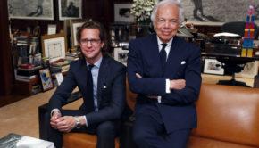 Shares Plummet After Ralph Lauren's (RL) CEO Abruptly Resigns