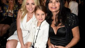 Britney Spears' Niece In Critical Condition After ATV Accident