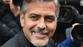 George Clooney Is About To Become A Father For The First Time At 55
