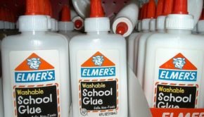 This Is Why Elmer's Glue Has Been Flying Off The Shelves