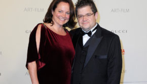 Patton Oswalt Reveals Why His Wife Suddenly Passed Away