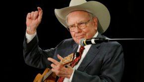 Warren Buffett Just Dropped This Big Stock From His Portfolio