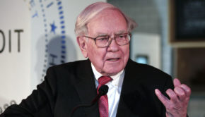 "Warren Buffett's New Investment Is Something He Called A ""Death Trap"" Previously"