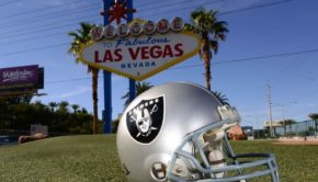 The Vote Is In.. The Raiders Are Heading To Las Vegas!