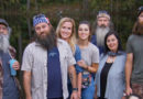 Duck Dynasty Had This Huge Surprise Guest On Its Series Finale