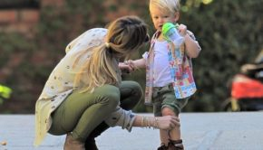 You Won't Believe What Hilary Duff Puts In Her Son's Lunchbox