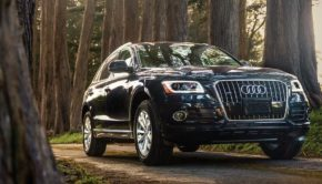 Audi Just Made A Huge Purchase Of A Luxury Rental Car Startup