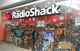 RadioShack Has Filed For Bankruptcy….. Again