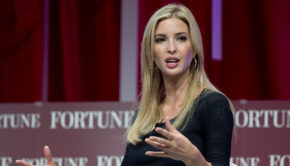 Ivanka Trump Just Got Sued For This Not So Surprising Reason