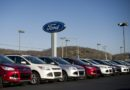 Ford Just Recalled More Than 570K Vehicles For This Reason