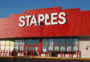 Staples Shares Just Tanked Because Of This