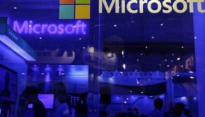 Microsoft Just Got A Really Big New Board Member