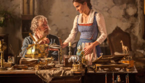 Disney's Beauty And The Beast Smashes Records On Opening Weekend