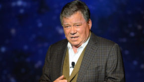 William Shatner Really Doesn't Like The Bachelor