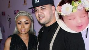 This Is Why Rob Kardashian Isn't Allowed To Be Alone With His Baby