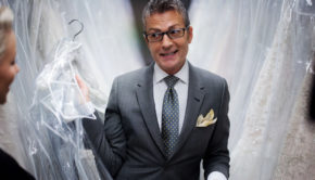 Say Yes To The Dress Will Feature A Transexual Bride