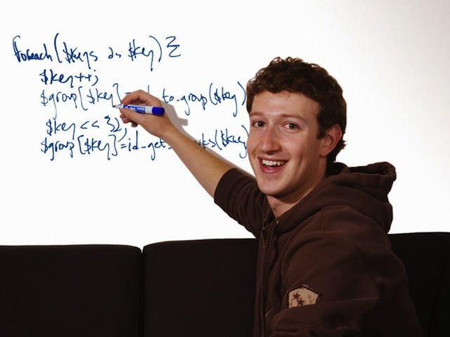 College Dropout Mark Zuckerberg Is Finally Getting A Degree Wall Street Nation