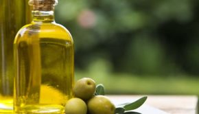Is Olive Oil The Next Luxury Food?