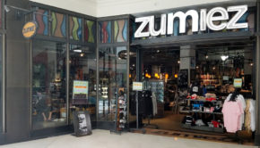 Skateboard Apparel Company Zumiez Isn't Feeling Good About This