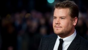 Late Night Host James Corden Had This To Say About The London Terrorist Attack
