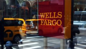 Wells Fargo Just Slashed Its CEO's Pay