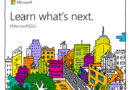 Microsoft Announces Huge Event For Next Month