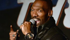 Charlie Murphy Is Dead At 57 Years Old