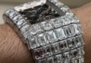 A Watch Called The Billionaire Costs As Much As A Fleet Of Ferraris