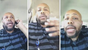 The Man Who Posted A Facebook Murder Video Is Now Dead