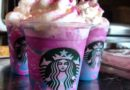 Have You Seen Starbucks' Unicorn Frappuccino Yet?