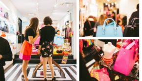 Is This The End For Kate Spade?