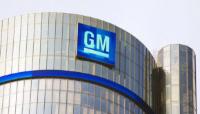 Venezuelan Authorities Have Illegaly Seized General Motors' Plant