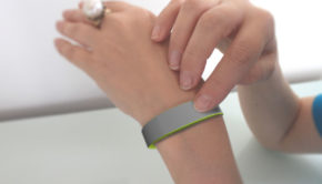 A New Study With Wrist Bands Will Track Diseases For Years