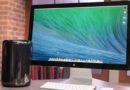 Apple's Mac Pro Is Finally Getting An Overhaul