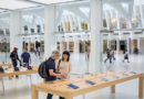 The Apple Store May Become The Next Hangout Spot Like Starbucks