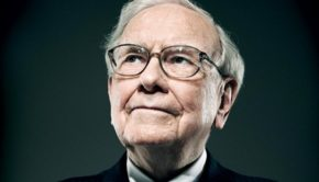 Warren Buffett Just Dumped This Stock