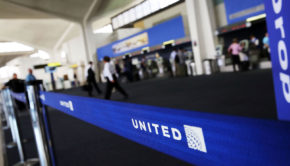 United Airlines Kicked A Couple On The Way To Their Wedding Off Their Plane