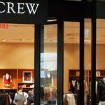 Specialty Retailer J. Crew To Slash 250 Jobs