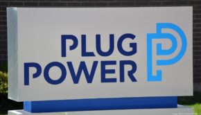 Plug Power Shares Exploded After This Huge Amazon News
