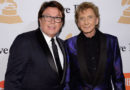 Barry Manilow Comes Out And Reveals His Lover Of Forty Years