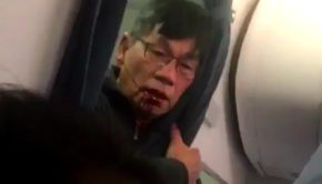 JetBlu Founder Had This To Say About That United Airlines Incident