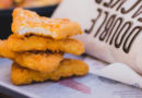 Taco Bell Just Introduced Some Unique Looking Chicken Nuggets