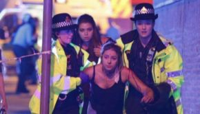19 Dead After Explosion At Ariana Grande Concert in Manchester