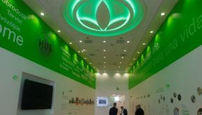Herbalife China Exec Leaves Company Abruptly